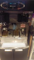 Taylor C606 -Combo Ice cream & Milkshake Machine